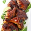 Sweet and Spicy Chicken Marinade